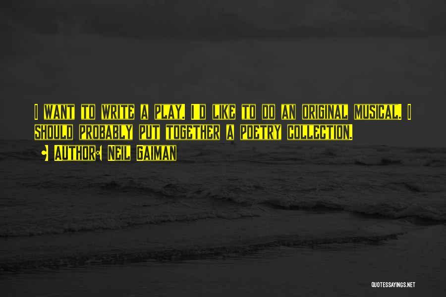 Neil Gaiman Quotes 1414545