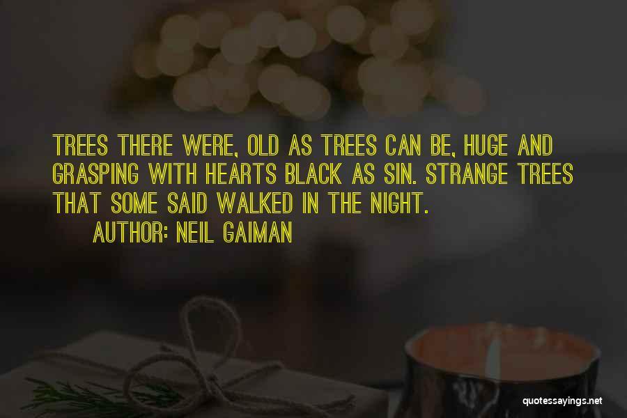 Neil Gaiman Quotes 1421101