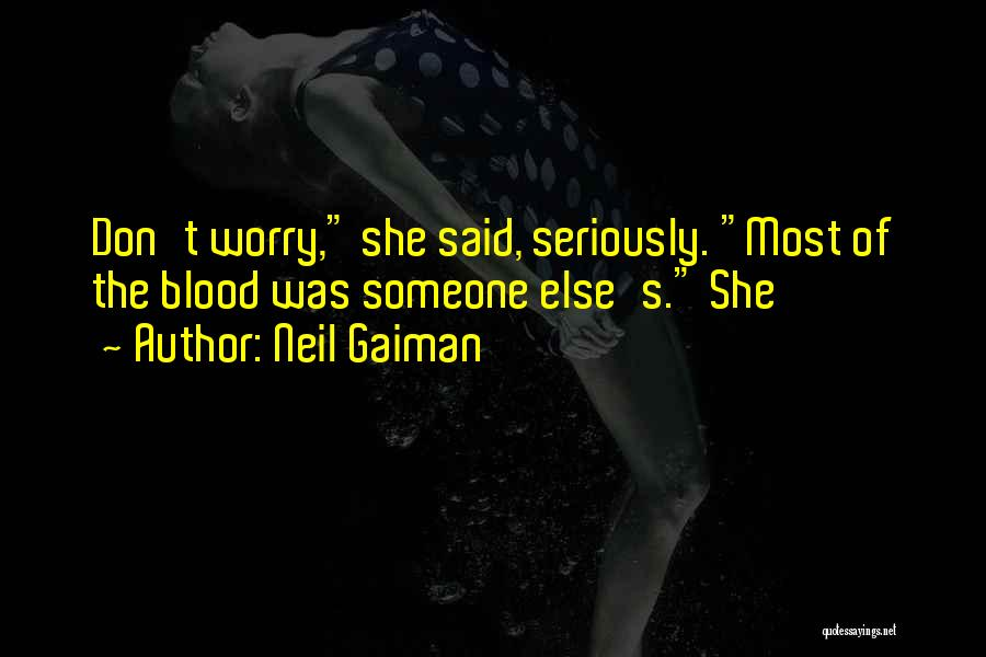 Neil Gaiman Quotes 1423817