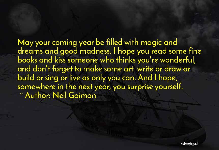 Neil Gaiman Quotes 1463515