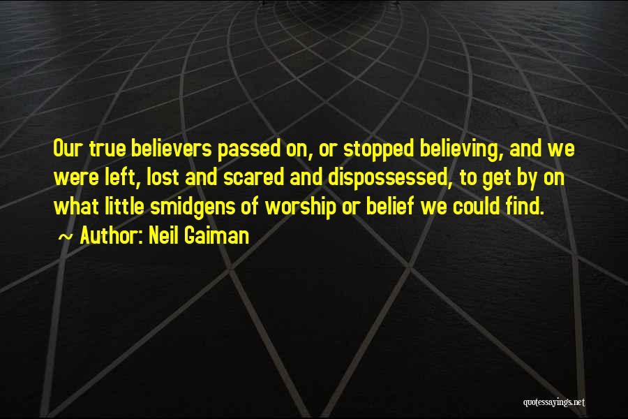 Neil Gaiman Quotes 1490667