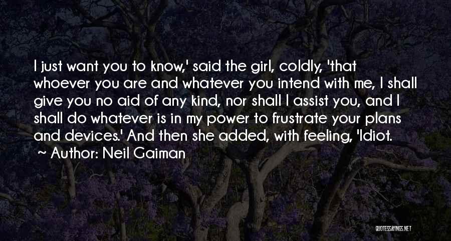 Neil Gaiman Quotes 1509634