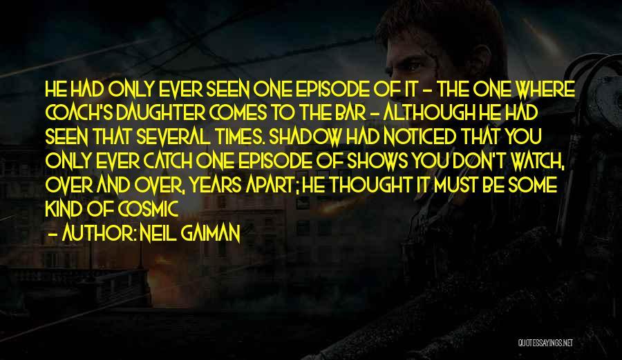 Neil Gaiman Quotes 155701
