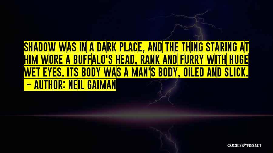 Neil Gaiman Quotes 1571573