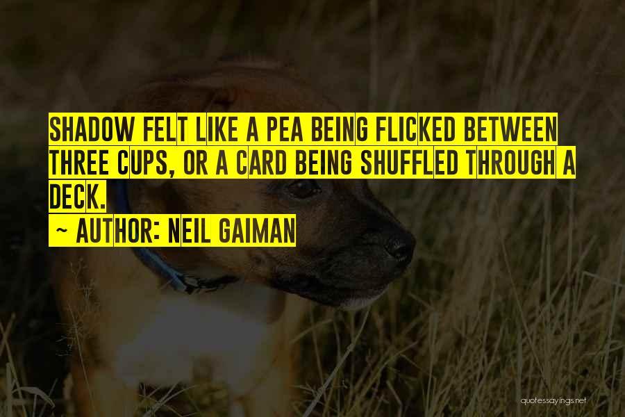 Neil Gaiman Quotes 1602007