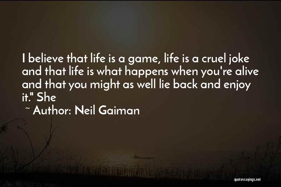 Neil Gaiman Quotes 1734716