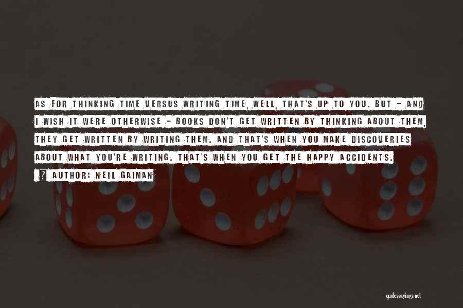 Neil Gaiman Quotes 1743972