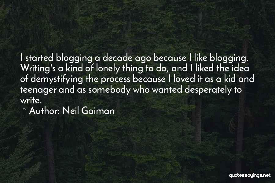 Neil Gaiman Quotes 1779450