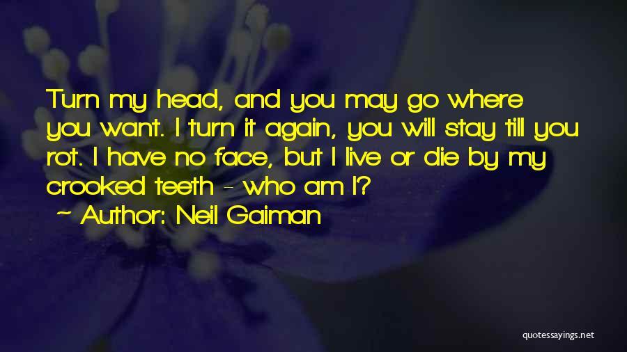 Neil Gaiman Quotes 1862231