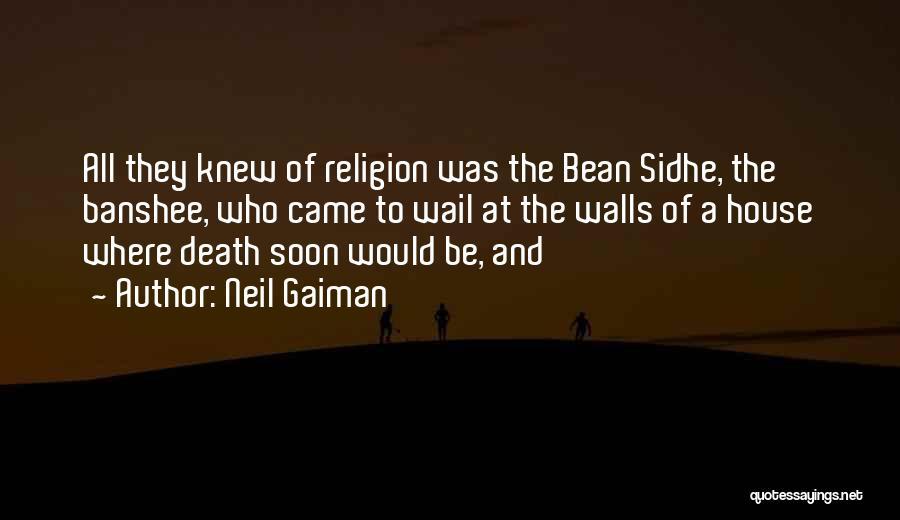 Neil Gaiman Quotes 2025964
