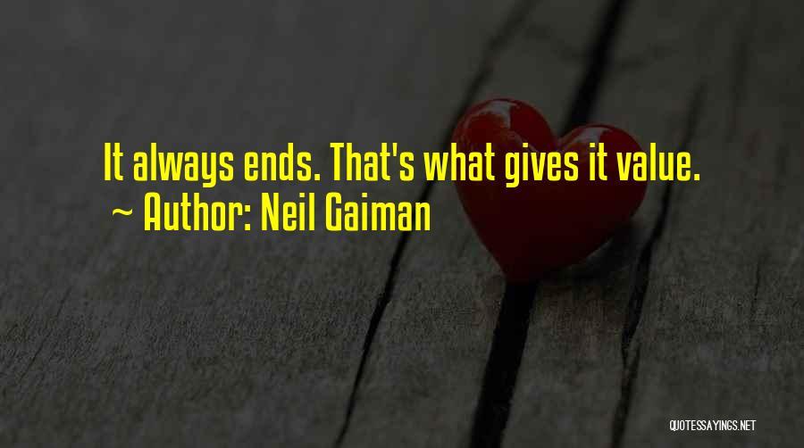 Neil Gaiman Quotes 206091