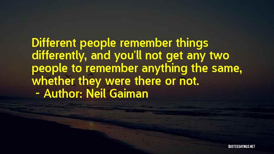 Neil Gaiman Quotes 2094211