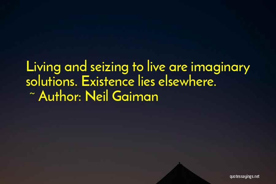 Neil Gaiman Quotes 2108605