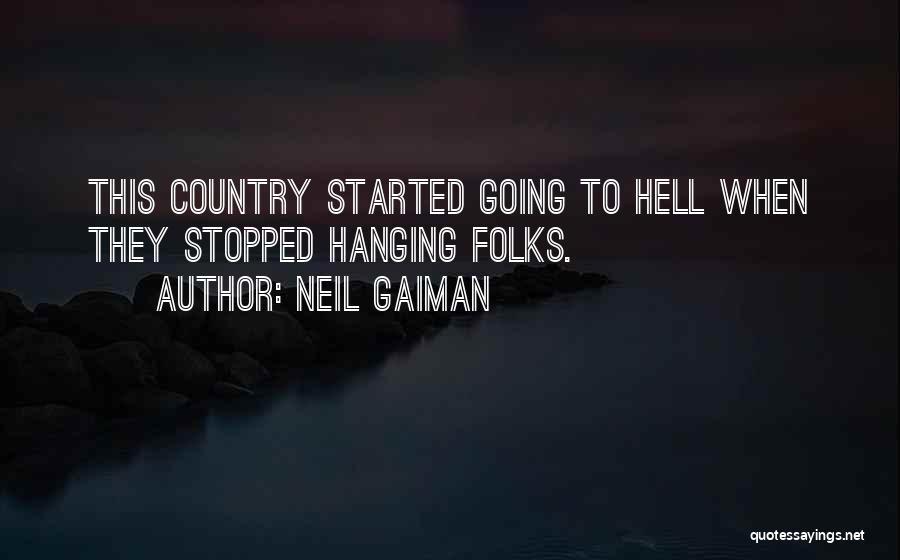 Neil Gaiman Quotes 2189962