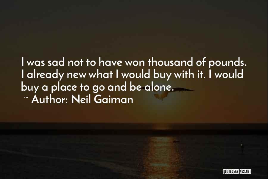 Neil Gaiman Quotes 2252292