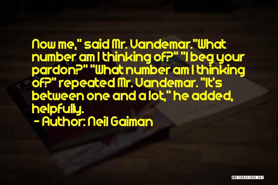 Neil Gaiman Quotes 247607