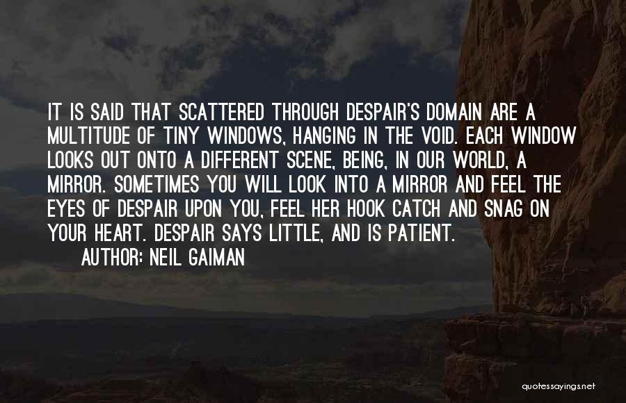 Neil Gaiman Quotes 359054