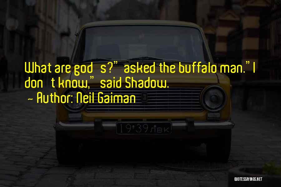 Neil Gaiman Quotes 389239
