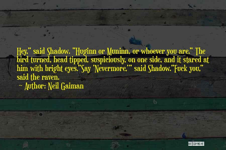 Neil Gaiman Quotes 436921