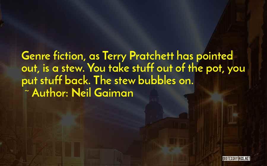 Neil Gaiman Quotes 438357