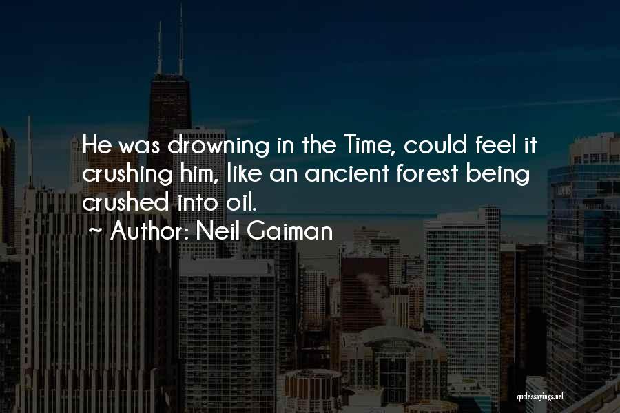 Neil Gaiman Quotes 444166