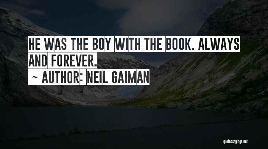 Neil Gaiman Quotes 479598