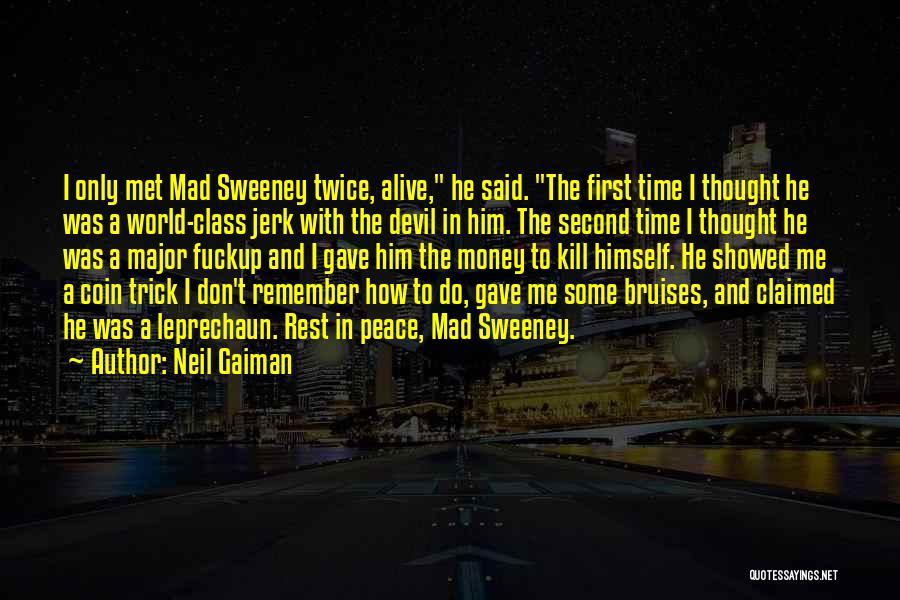 Neil Gaiman Quotes 524477