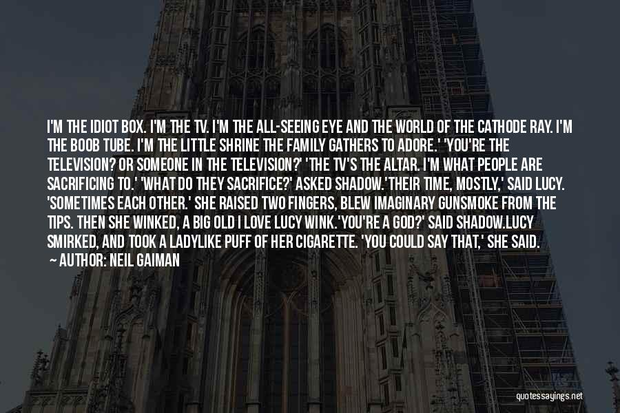 Neil Gaiman Quotes 565166