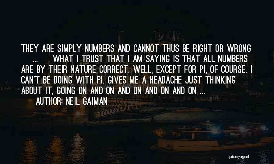 Neil Gaiman Quotes 574780