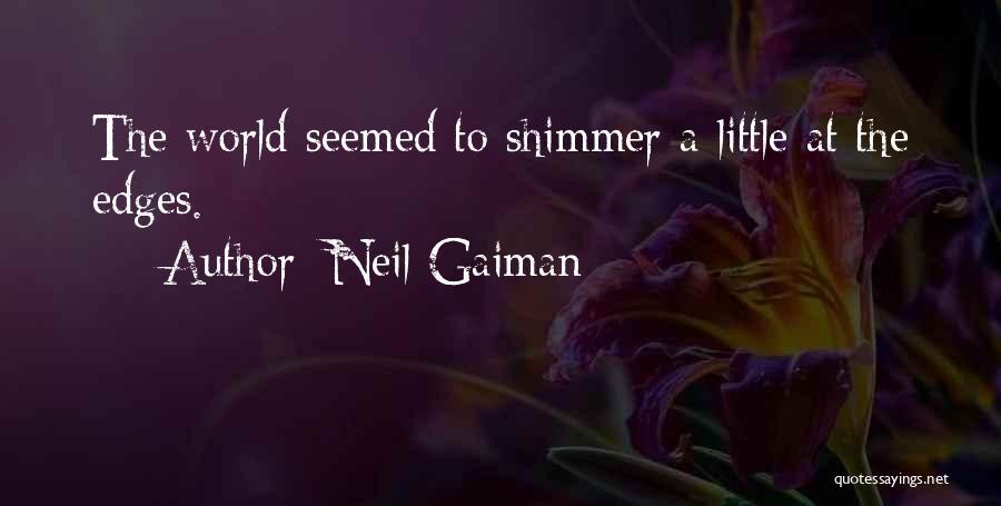 Neil Gaiman Quotes 600632