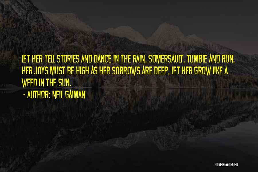 Neil Gaiman Quotes 651339