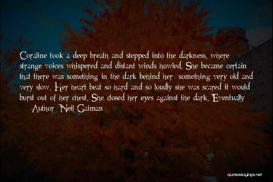 Neil Gaiman Quotes 719890