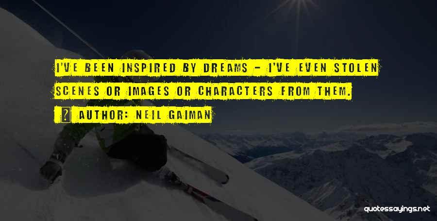 Neil Gaiman Quotes 722949