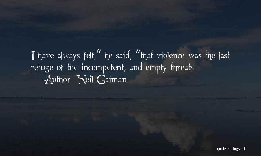 Neil Gaiman Quotes 725300