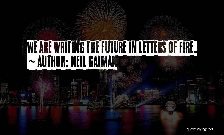 Neil Gaiman Quotes 725906