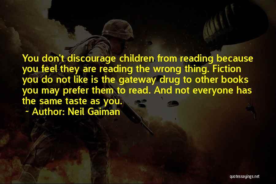 Neil Gaiman Quotes 801409