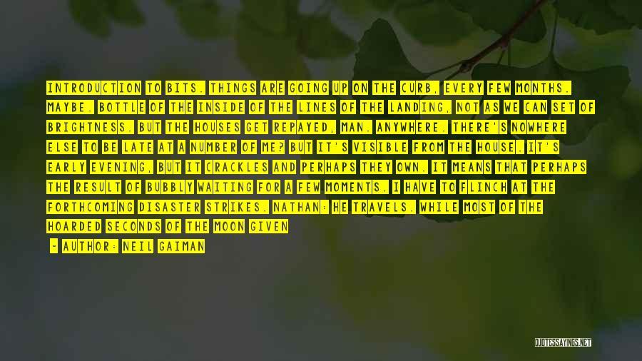Neil Gaiman Quotes 845171