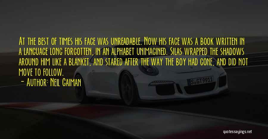 Neil Gaiman Quotes 899399