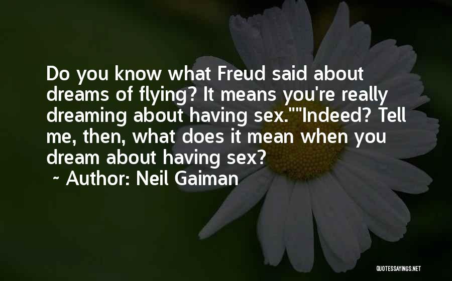 Neil Gaiman Quotes 957228