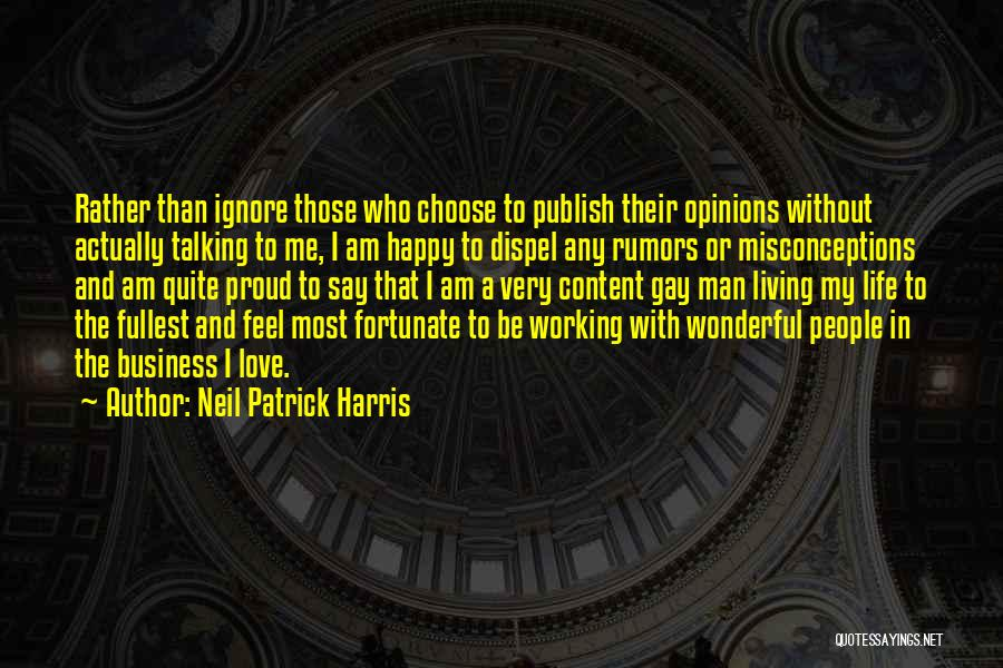 Neil Patrick Harris Quotes 1119673