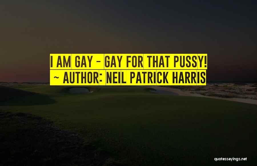 Neil Patrick Harris Quotes 1164673