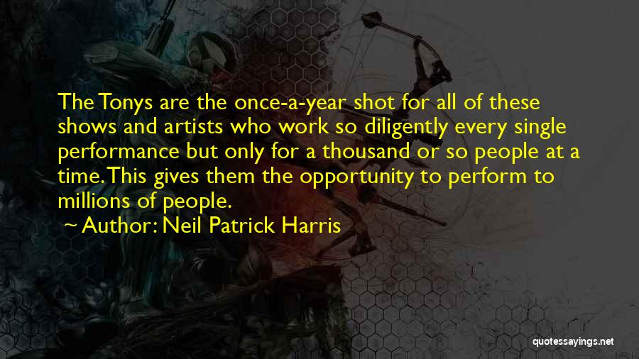 Neil Patrick Harris Quotes 117747