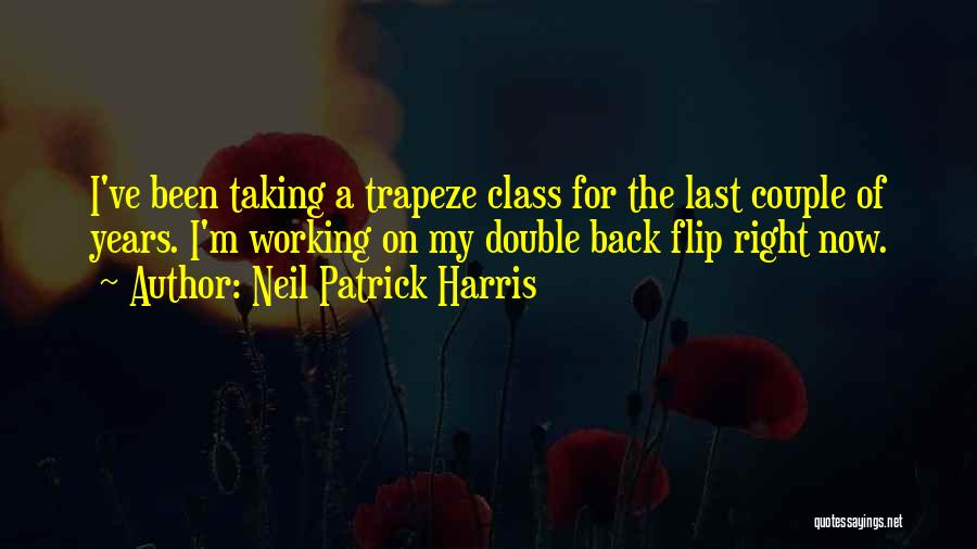 Neil Patrick Harris Quotes 1323425