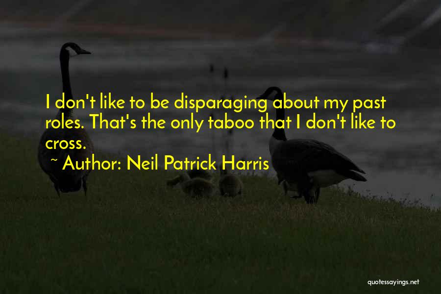 Neil Patrick Harris Quotes 1496773