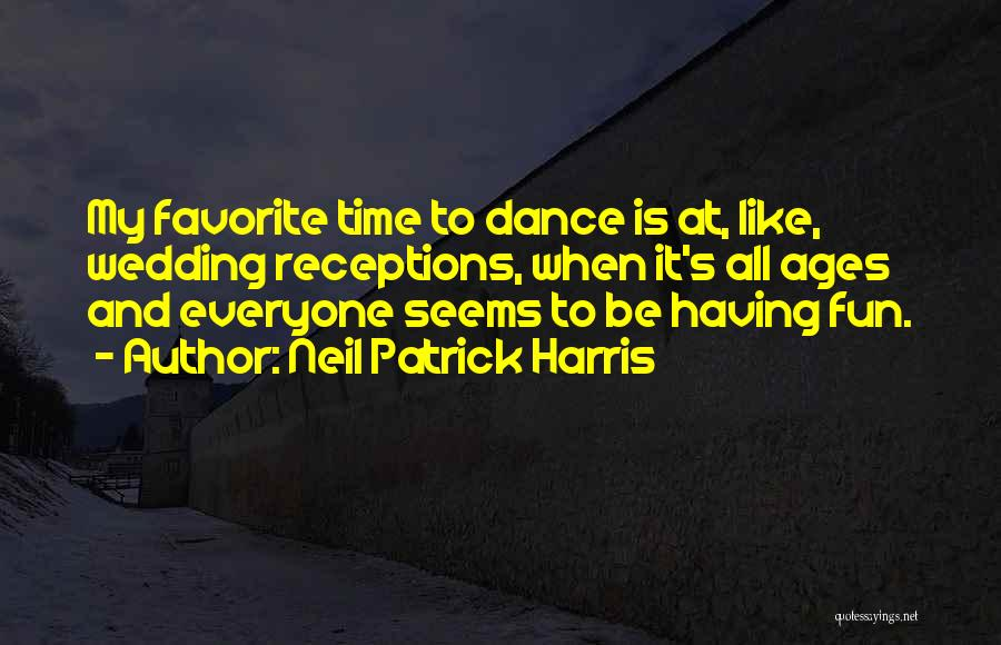 Neil Patrick Harris Quotes 1708359