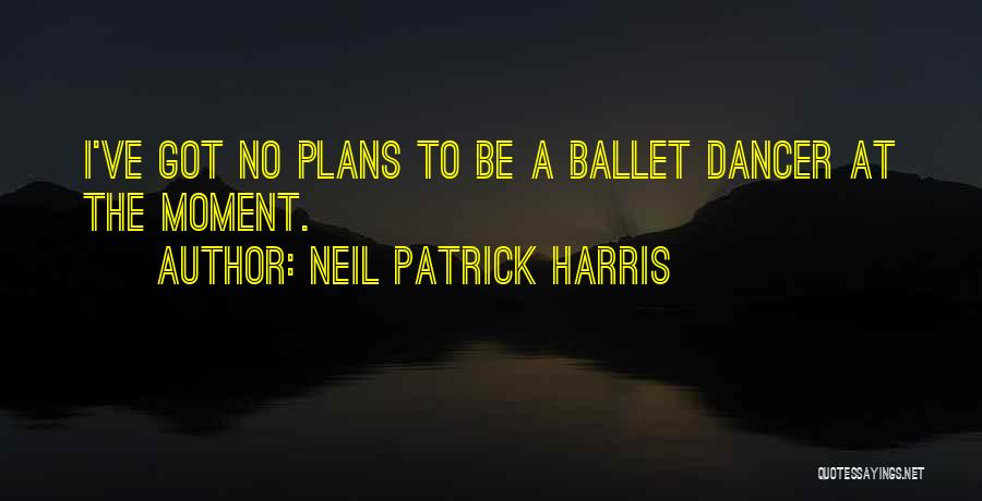 Neil Patrick Harris Quotes 1715513