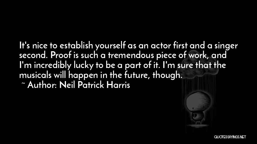 Neil Patrick Harris Quotes 2159642