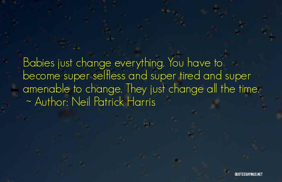Neil Patrick Harris Quotes 579477