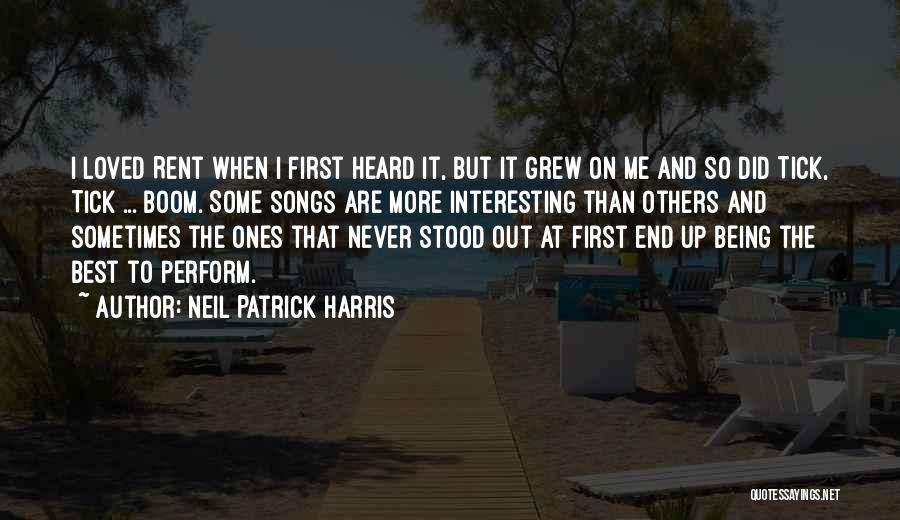 Neil Patrick Harris Quotes 582432