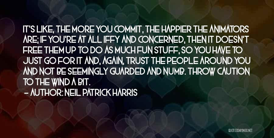 Neil Patrick Harris Quotes 948330
